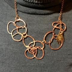 copper fiora