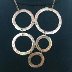 copper stitch