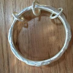 silver jangle